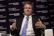 Bank of America CEO Brian Moynihan Gets $3 Million Pay ...
