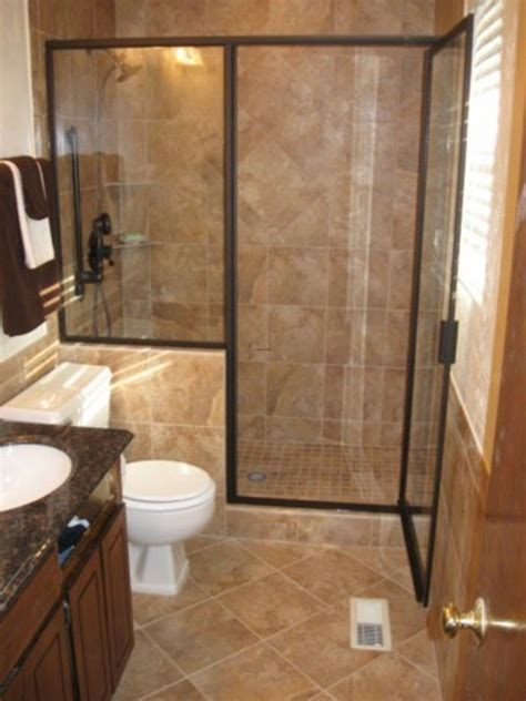 small bathroom makeovers showers shower room