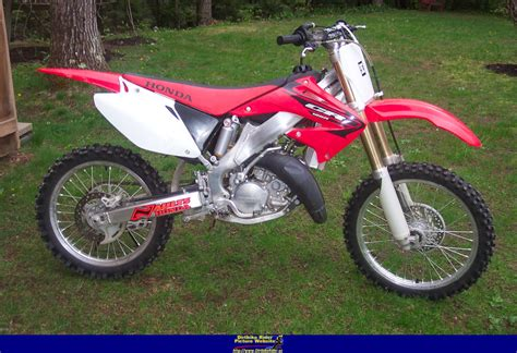 honda cr images 2005 honda cr125r moto zombdrive