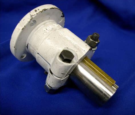 split coupling     stub shaft