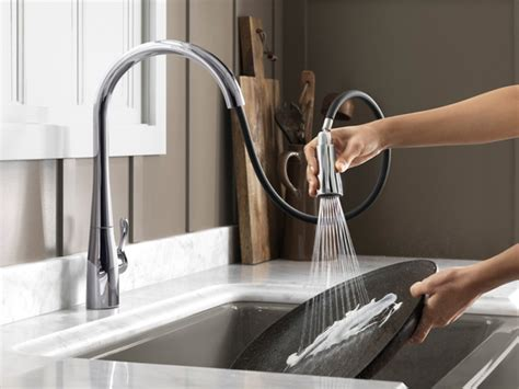 kitchen faucets consumer reports brizo artesso articulating faucet faucent reviews