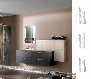 catalogue meubles de salle de bains modernes influences d With catalogue meuble salle de bain