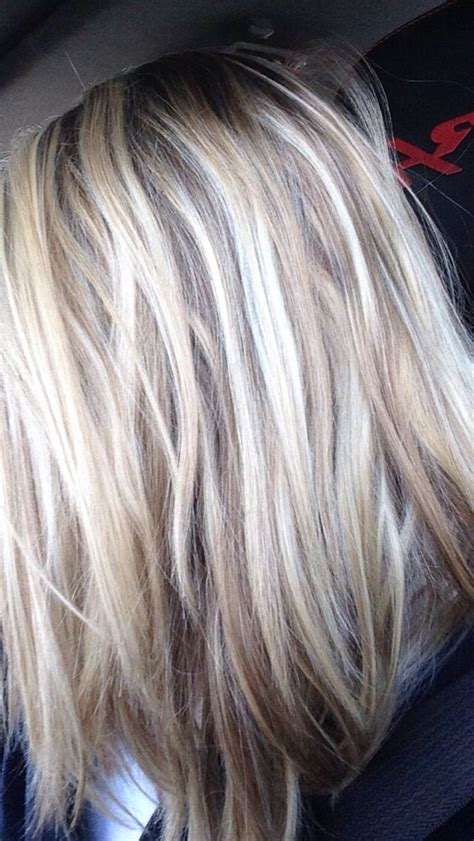light brown with blonde highlights light brown dirty blonde with light blonde highlights and