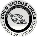 zoe s vicious circle by spencer lavallee zoe s vicious circle 47257