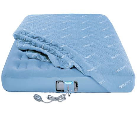 Original Aerobed With Headboard by Aerobed Air Mattress Home Mattresses All