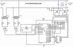 Automatic Power Factor Controller Using Pic Microcontroller