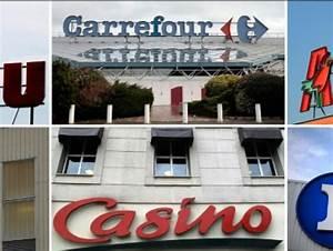 Absorbeur D Humidité Leclerc : alliance auchan casino quelles cons quences pour syst me u carrefour intermarch challenges ~ Medecine-chirurgie-esthetiques.com Avis de Voitures