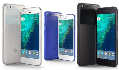 pixel and pixel xl uk price release date and pre