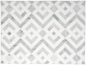 Marble pattern aoj pinterest for Marble mosaic floor tile patterns