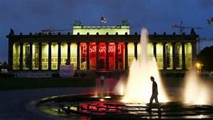 Museen In Deutschland : kultur lange nacht der museen in berlin welt ~ Watch28wear.com Haus und Dekorationen