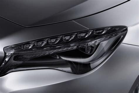 Modifikasi Mercedes B Class by Gambar Modifikasi Motor Mercedes A Class Concept