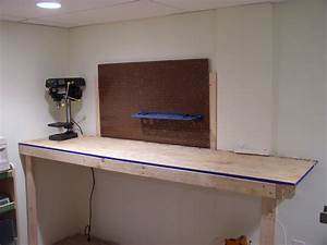 Woodwork Free basement workbench plans Plans PDF Download