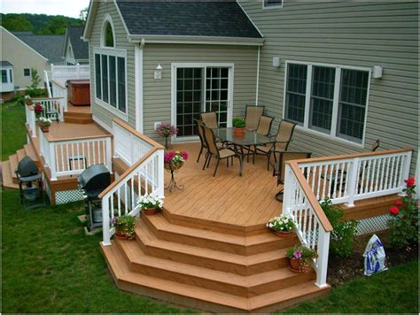 photo of house decking ideas ideas building the beautiful decks designs interior design ideas