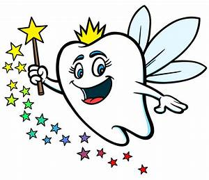 Funky Tooth Fairy Traditions: Part 2 | Reno, NV