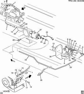 P30 Chassis Parking Brake Diagram  Wiring  Wiring Diagram