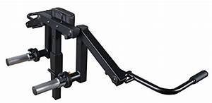 Powertec Fitness Workbench Pec Fly Accessory Black