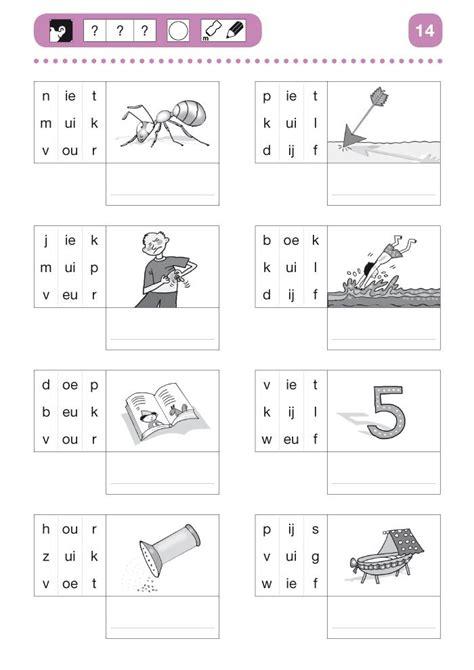 Veilig Leren Lezen Kern 1 Werkbladen by Veilig Leren Lezen Kern 1 Werkbladen Le38 Belbin Info