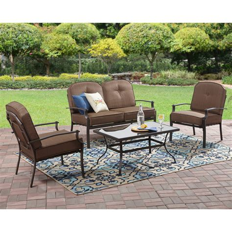 Cheap Patio Sets by Furniture Amazing Mainstays Patio Furniture For Your
