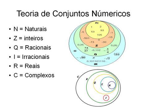 COLOSSAL: Aritmética e Teoria de Conjuntos Numéricos