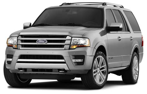 Ford Expedition XLT Lease Deals and Special Offers   7