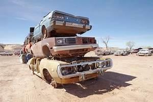 Vendre Une Voiture à La Casse : que dit la loi pour mettre sa voiture la casse ~ Maxctalentgroup.com Avis de Voitures
