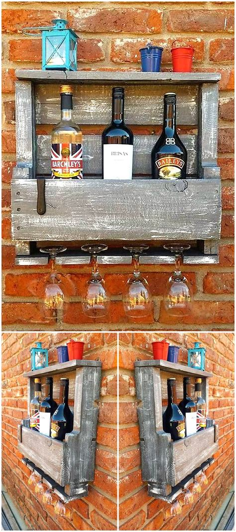 awesome diy ideas  reusing  shipping pallets wood pallet furniture