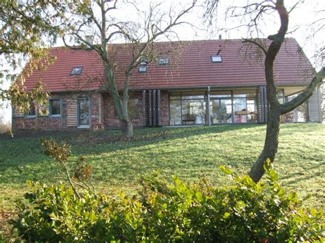 Ferienhaus Das Haus Am Aland, In Der Altmark Herr