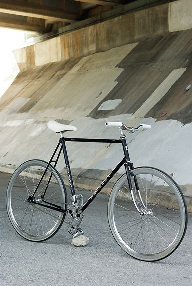 Peugeot Fixed Gear by Peugeot Fixed Gear Bicycles Retro Fahrrad Rennrad Y