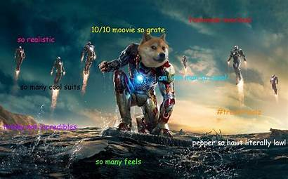 Epic Doge Wallpapers Meme Px Mb Cave