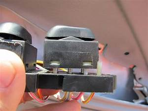How To Install A Power Window Switch On Your 1999