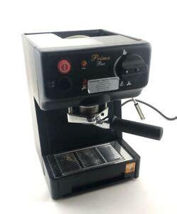 A specialty coffee and espresso equipment supplier based in louisville, kentucky. sgl Prima Bar Macchina Caffe Espresso Machine C2388/120   eBay