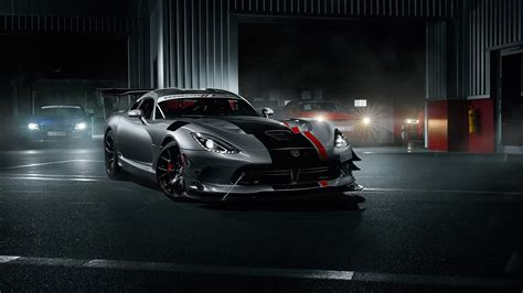 2018 Dodge Viper Acr Wallpapers In Jpg Format For Free