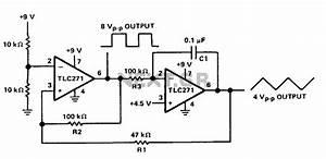 oscillator circuit page 6 nextgr With triangle squarewave generator