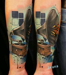 14 best images about Music Tattoos on Pinterest ...