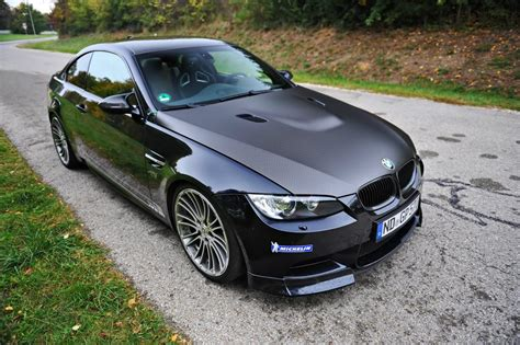 E92 Bmw M3 Gets G-powered To 720