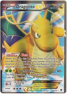 Pokemon Dragonite Ex Images   Pokemon Images