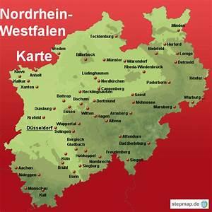 Nord Rhein Westfalen : nrw karte navy yard ~ Buech-reservation.com Haus und Dekorationen