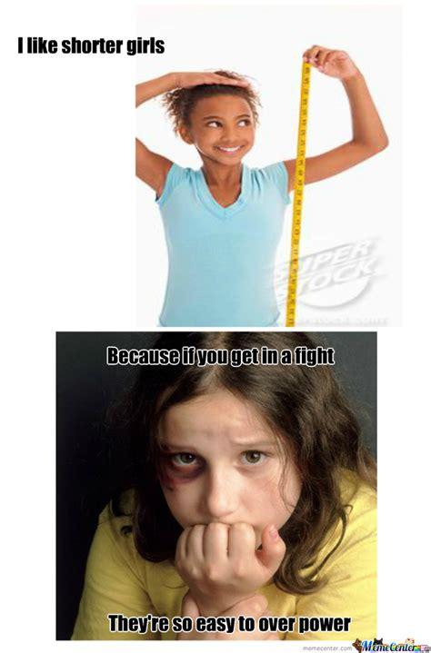 Short Girl Memes - i like short girls by mageto27 meme center