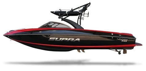 Supra Boats Wakesurf by Supra Launch 242 Wakeboard Boat Boats