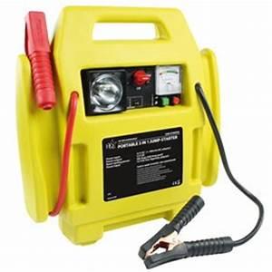 Booster Batterie Voiture : booster de demarrage demarreur batterie secours voiture moto 12v compresseur air ~ Medecine-chirurgie-esthetiques.com Avis de Voitures