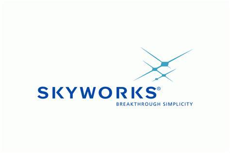skyworks solutions incnasdaqswks bullish trend