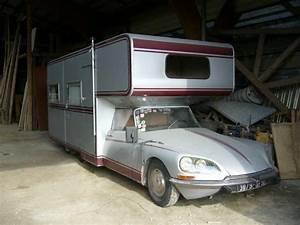 Le Camping Car : le camping car ~ Medecine-chirurgie-esthetiques.com Avis de Voitures