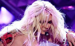 For The First Time Ever... Britney's Lead Single Might Not ...