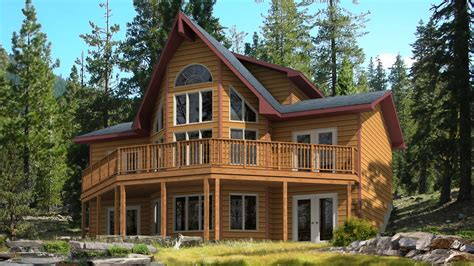 Beaver Homes And Cottages-taylor Creek I