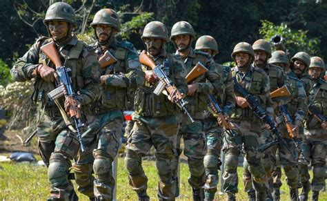 Brigadier Indian Army Indian Army May Scrap The Brigadier Rank Top Army Officer