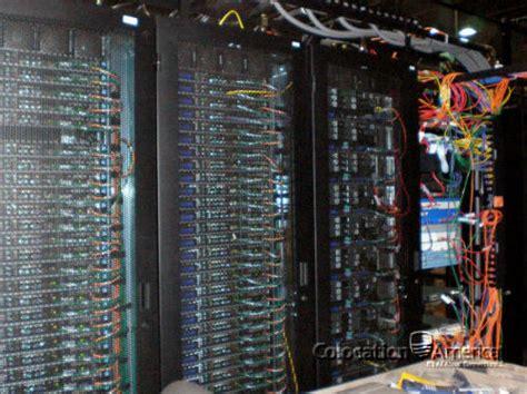 full rack colocation  colocation america