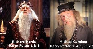 The gallery for --> Dumbledore Michael Gambon