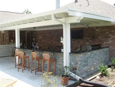 17 best images about covered patios on flats