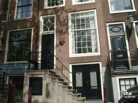 Apartment-flat For Rent In Amsterdam Iha 17785