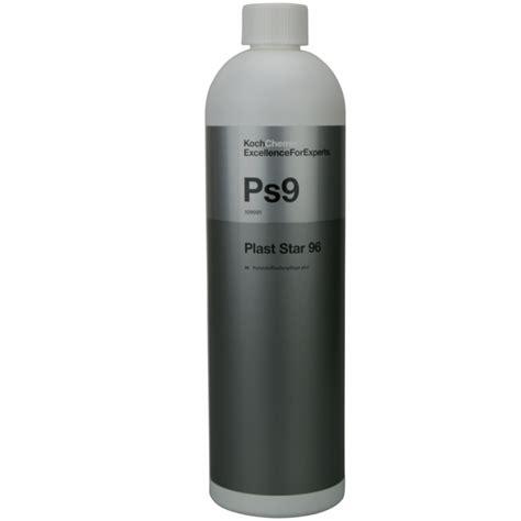 koch chemie plast koch chemie plast 96 kunststofftiefenpflege au 223 en 1 liter 789008